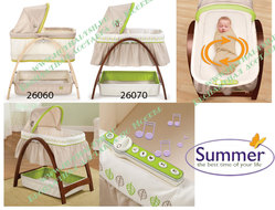 Люлька Summer Infant BentWood 26070 NEW!