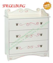 Комод Spiegelburg Prinzessin Lillifee 60011 NEW!