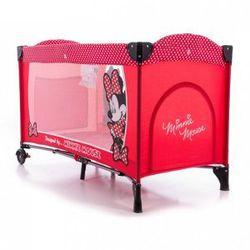 Кровать-манеж Bambi M 1706 Красный