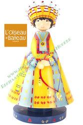 Ночник L'Oiseau Bateau LUC0017 NEW!