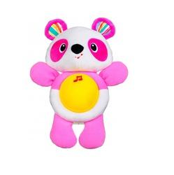 Ночник Playskool Панда розовый
