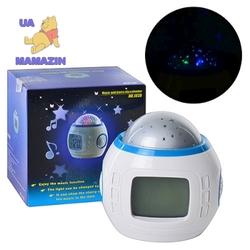 Ночник-проектор ночного неба