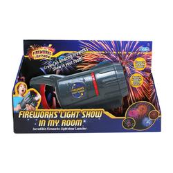 Супер-бластер Fireworks Lightshow (Файерворкс Лайтшоу)